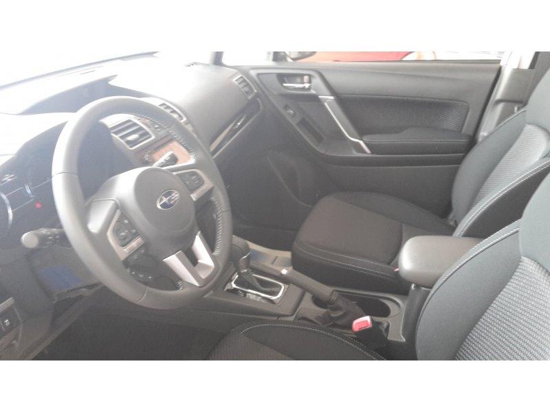 Subaru Forester 2.0 Diesel Sport Plus