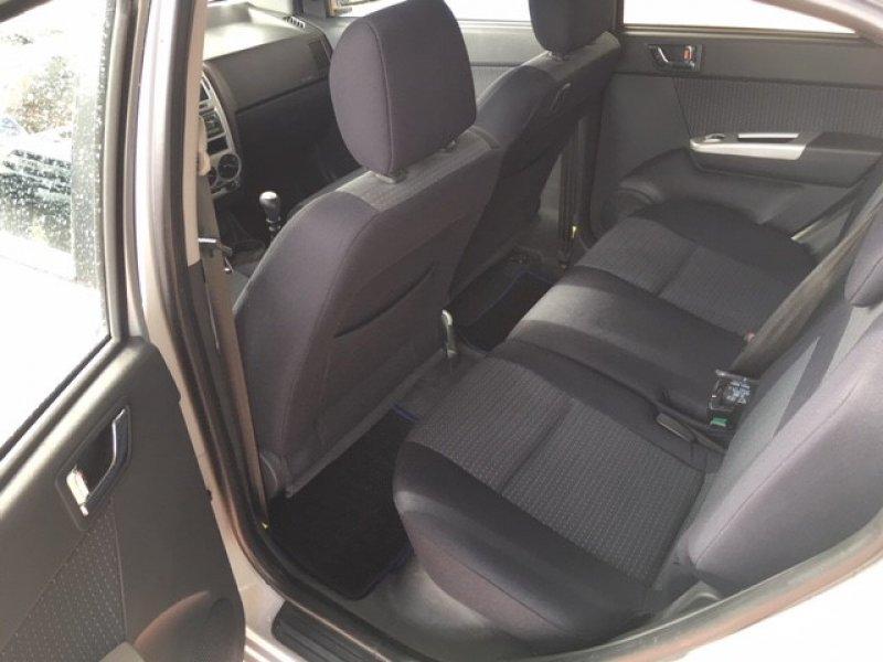 Hyundai Getz 1.5 CRDi GL