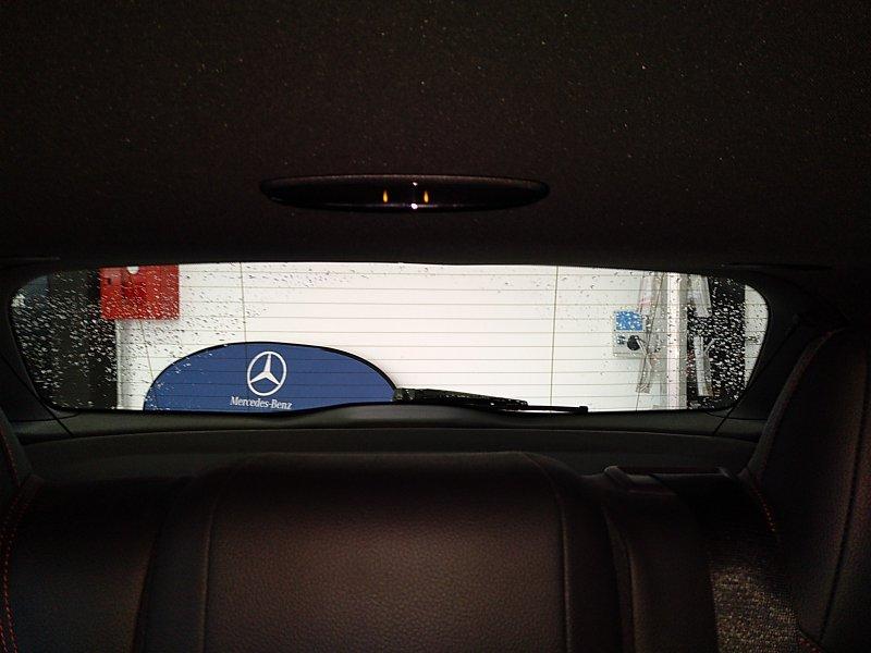 Mercedes-Benz Clase A A 180 d AMG Line