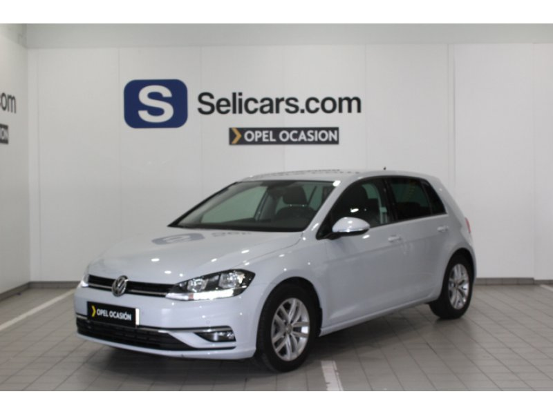 Volkswagen Golf 1.0 TSI DSG Advance