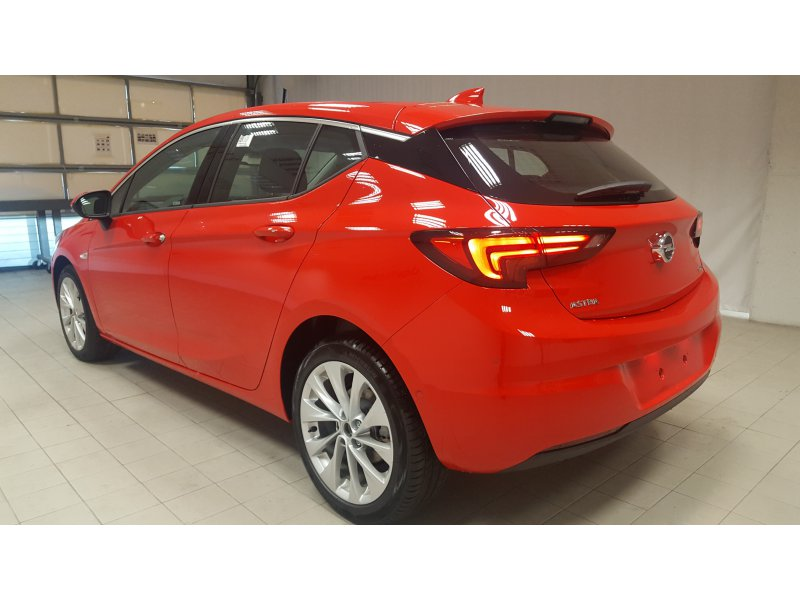 Opel Astra 1.6CDTI S&S eco 100kW (136CV) EXCELLENCE EXCELLENCE