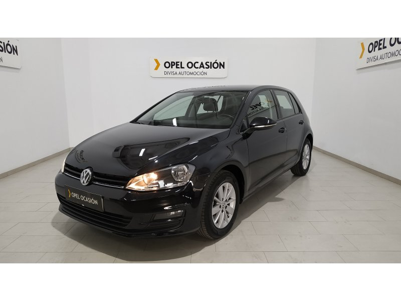 Volkswagen Golf Business 1.6 TDI 110CV BlueMotion Business Bluemotion