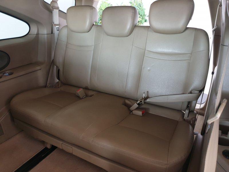SsangYong Rodius 270Xdi AWD Auto Limited