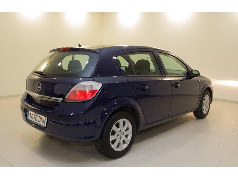 Opel Astra 1.4 90CV Enjoy