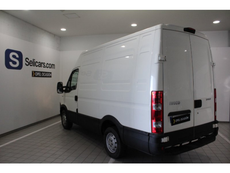 Iveco Daily 3315 3450 Ataque S