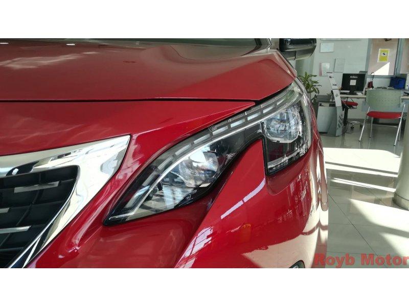 Peugeot 3008 1.6BLUEHDI 88KW (120CV) GT LINE AUTO S&S GT Line