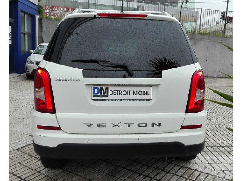 SsangYong Rexton W 200 e-Xdi 4x2 Premium