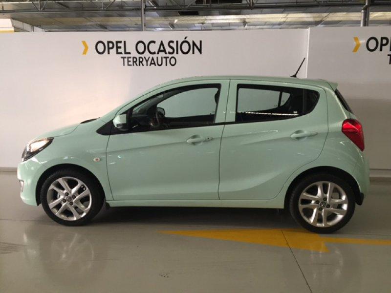 Opel Karl 1.0 MTA 75cv Selective