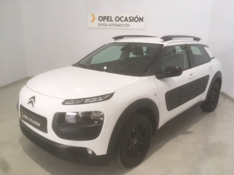 Citroen C4 Cactus BlueHDi 73KW (100CV) Airdream Business