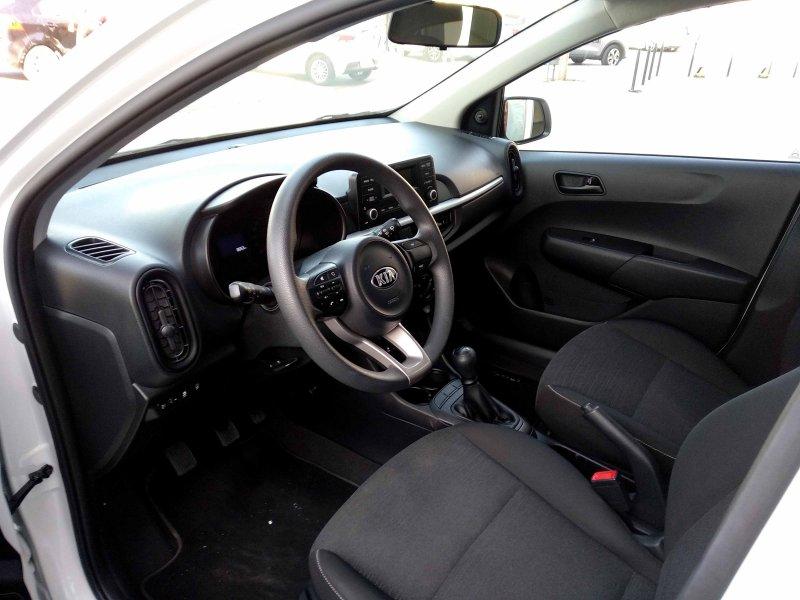 Kia Picanto 1.0 CVVT 49kW (67CV) Concept Plus