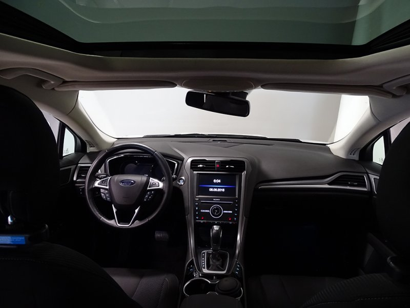 Ford Mondeo 2.0 TDCi 150 PowerShift SportB. Titanium