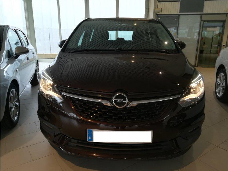 Opel Zafira 1.4 T S/S 140 CV Selective