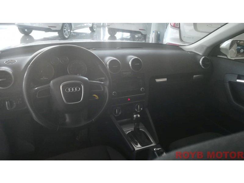 Audi A3 Sportback 2.0 TDI 140cv Ambition