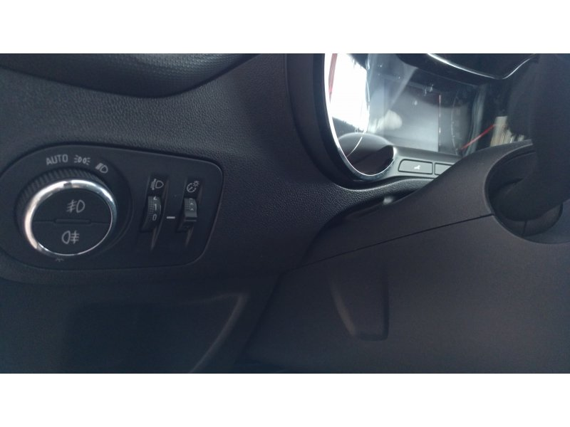 Opel Crossland X 1200 TURBO SELECTIVE