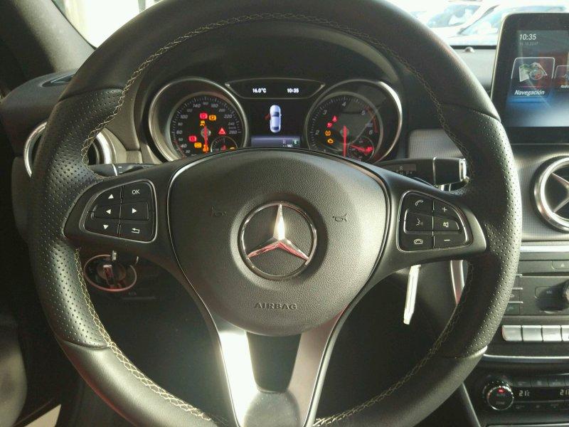 Mercedes-Benz Clase CLA CLA 220 d Urban