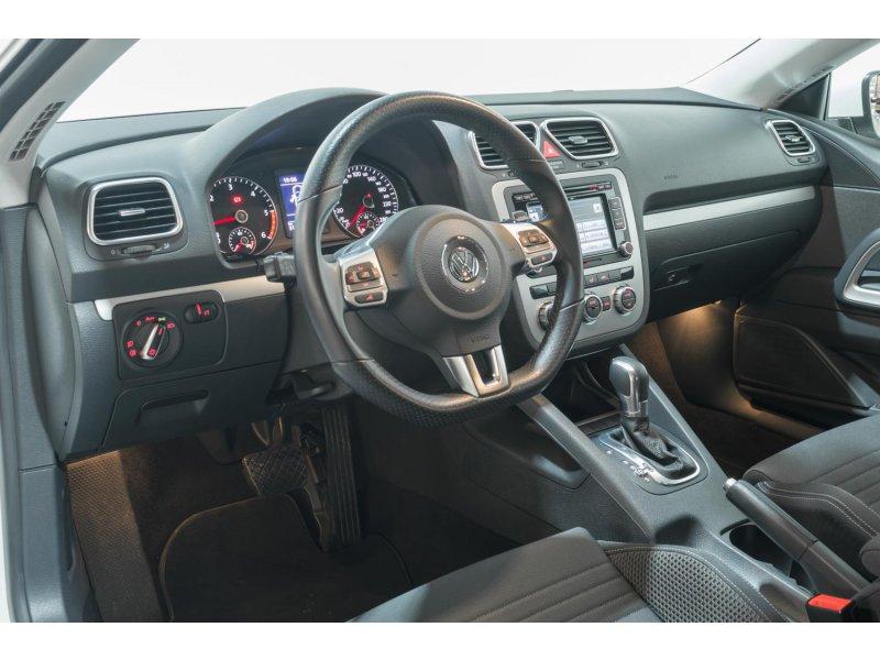 Volkswagen Scirocco 2.0 TDI 140cv DSG by R-Line