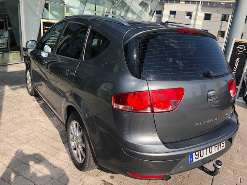 SEAT Altea XL 1.6 TDI 105 CV STYLE
