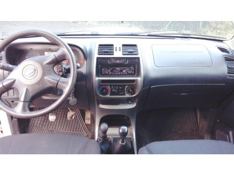 Nissan Terrano II 2.7 TD 3p Comfort