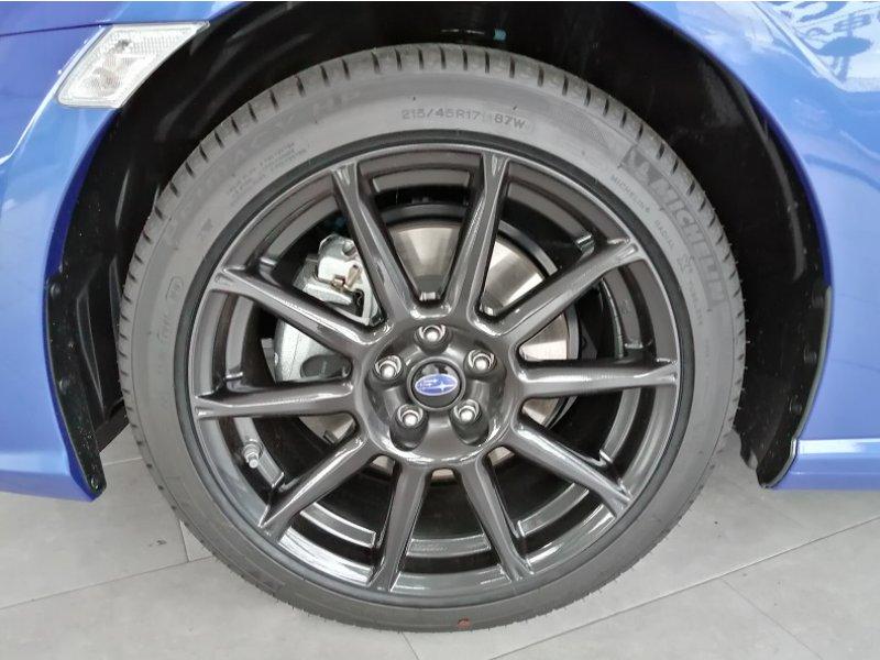 Subaru BRZ 2.0R Special Edition