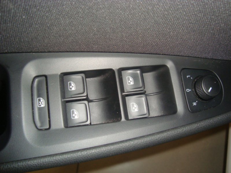 SEAT León 1.6 TDI 110cv Style