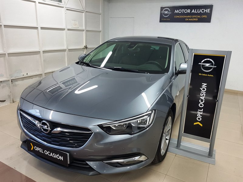 Opel Insignia 1.6 D 136 CV S&S TURBO D Excellence