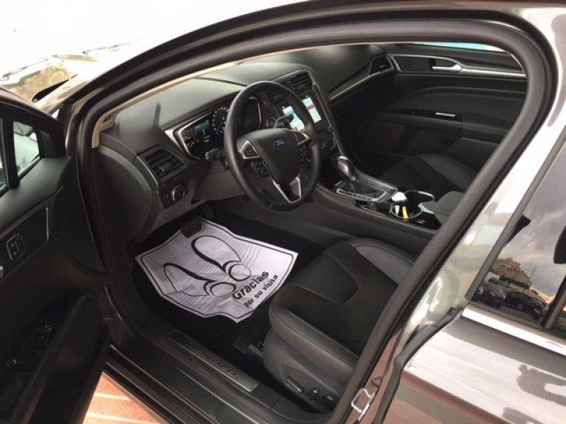 Ford Mondeo 2.0 TDCi 180CV 4x4 AUTOMATICO SB Titanium