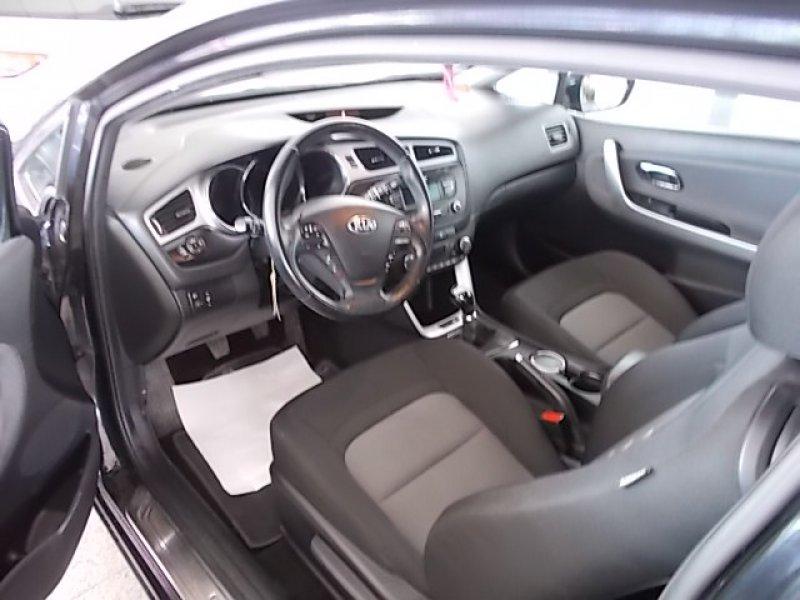 Kia pro_ceed 1.6 CRDi VGT 110cv Drive