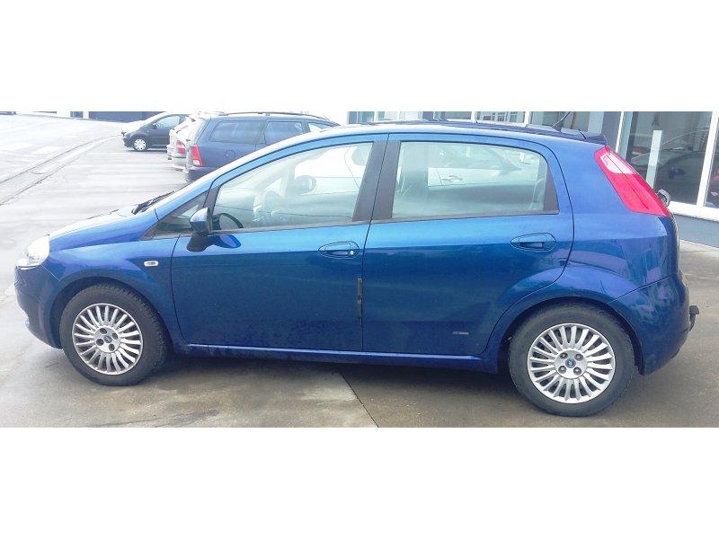 Fiat Punto 1.4 16v 78CV Dynamic