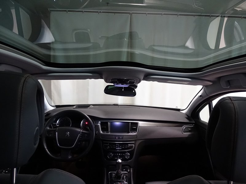 Peugeot 508 2.0 BlueHDi 180 Autom. RXH
