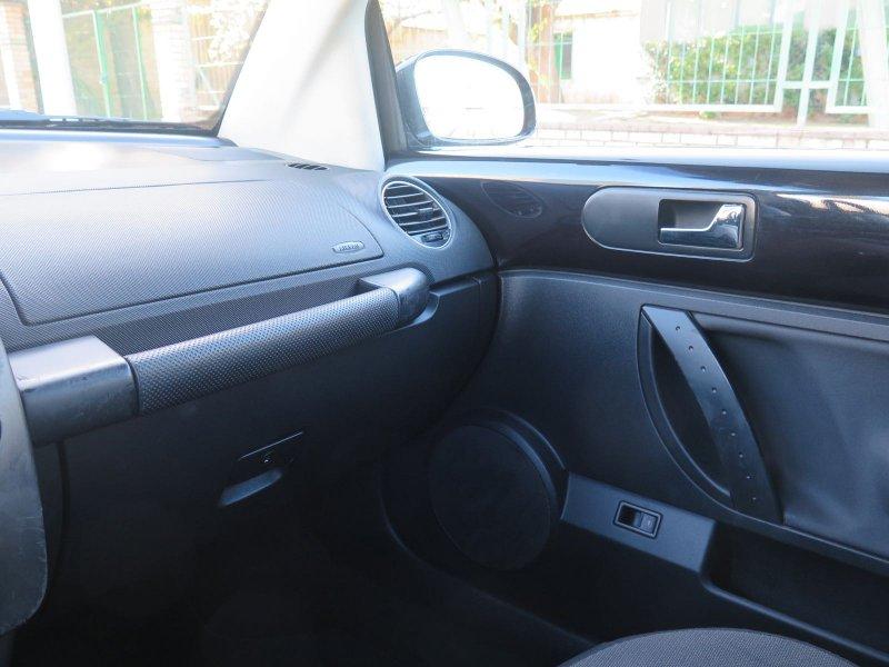 Volkswagen New Beetle TDI 105CV Cabriolet 1.9