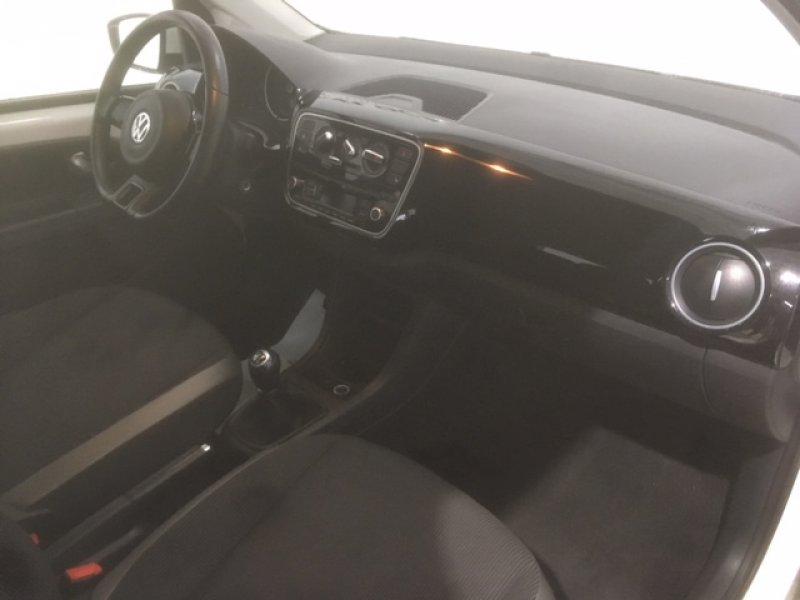 Volkswagen UP! 1.0 60cv Black up!