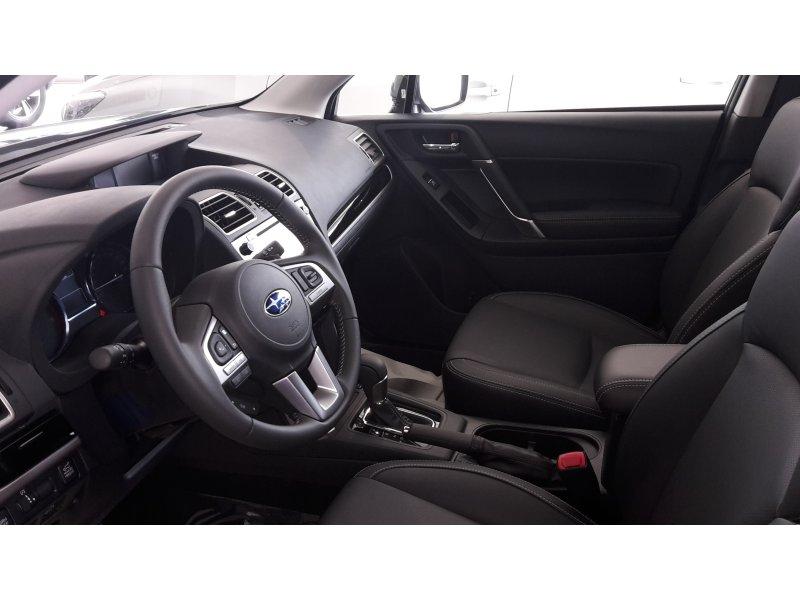 Subaru Forester 2.0 Diesel EXWCUTIVE
