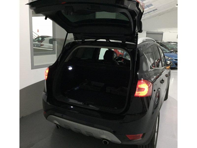 Ford Kuga 2.0 TDCi 140cv 2WD Titanium S