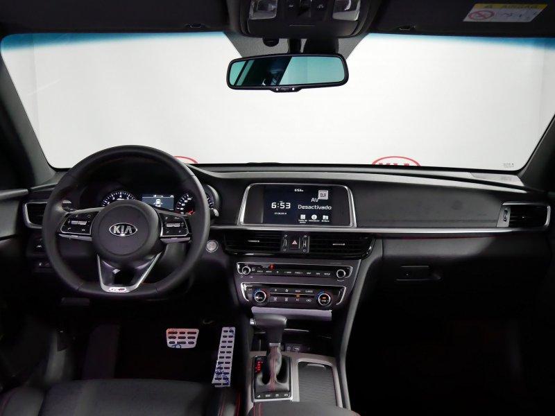 Kia Niro 1.6i HEV Concept AUTOMATICO