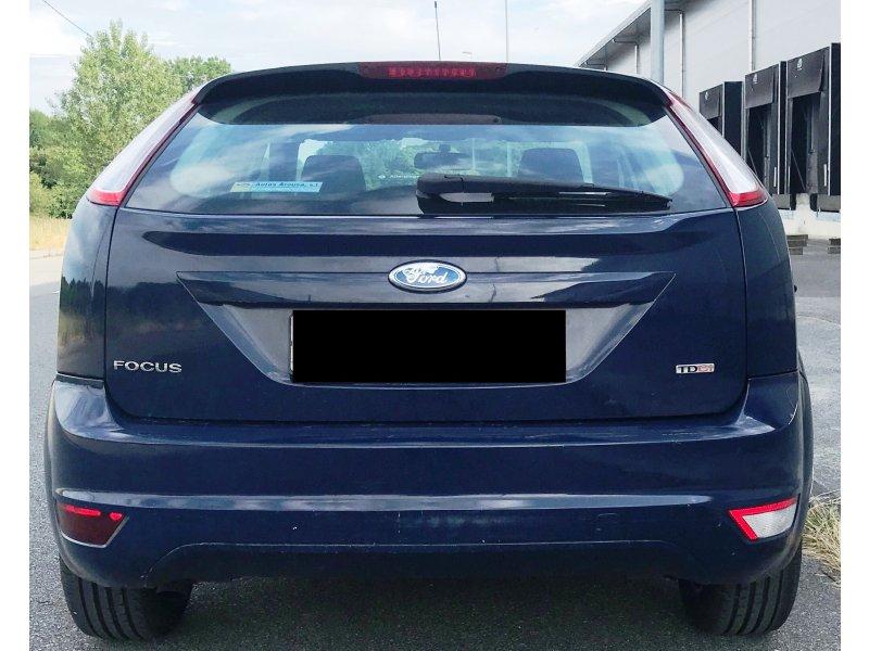 Ford Focus 1.6 TDCi 110cv Ghia
