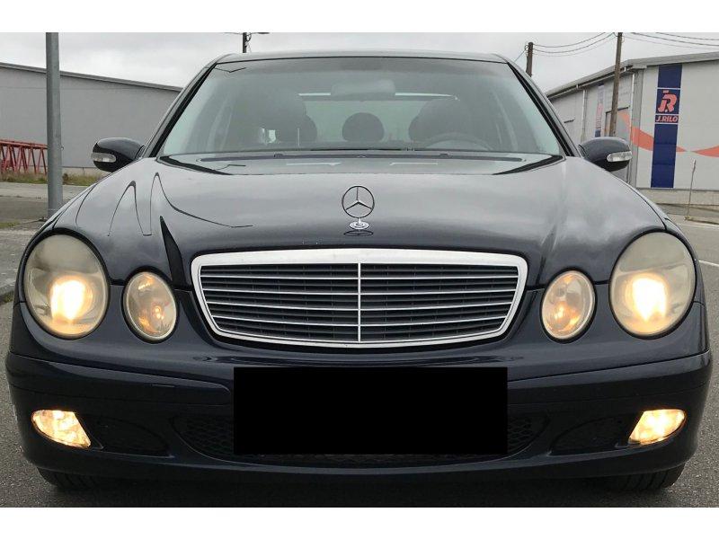 Mercedes-Benz Clase E E 220 CDI AVANTGARDE