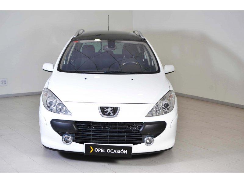 Peugeot 307 1.6 HDi 110CV SW X-Line