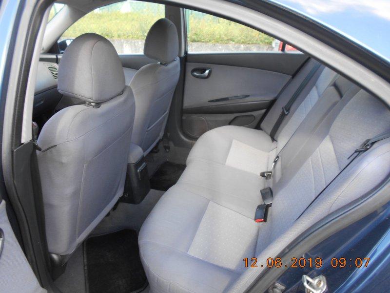 Nissan Primera 1.6 4p Comfort Plus