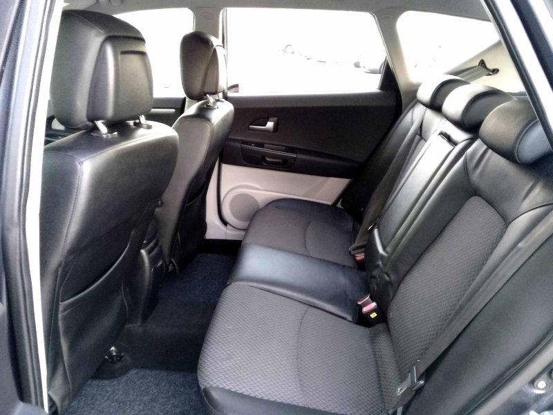 Kia ceed Sporty Wagon 2.0 CRDi Emotion