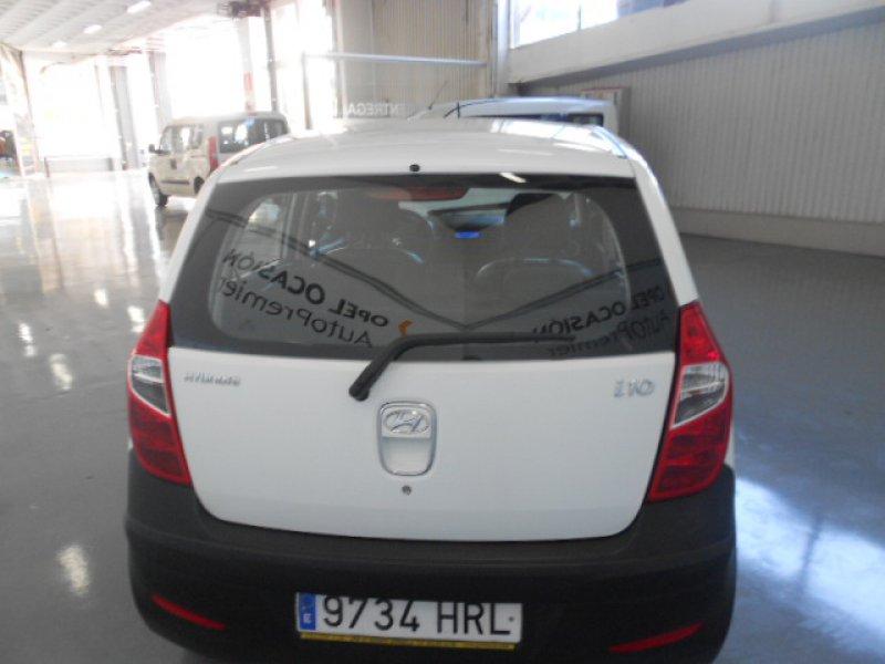 Hyundai I10 1.1 Classic