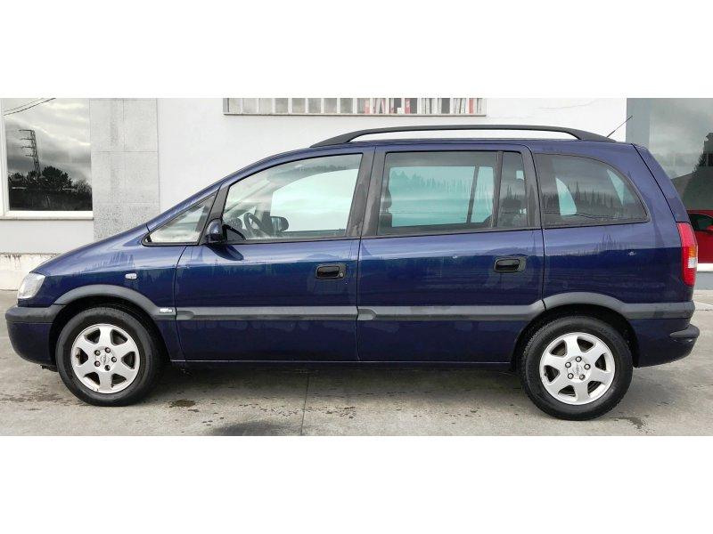 Opel Zafira 2.0 DI 16V 100cv COMFORT