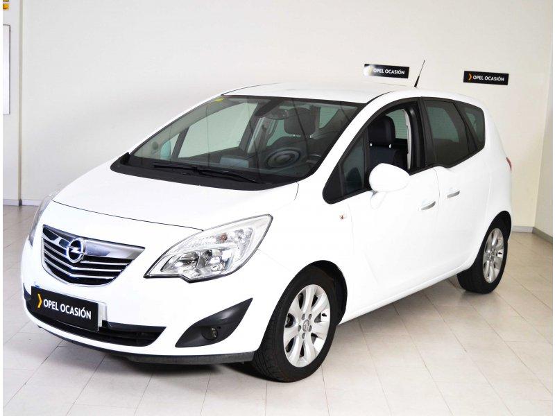 Opel Meriva 1.7 CDTI 110 CV Excellence