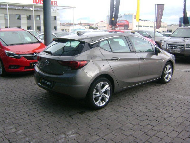 Opel Astra 1.6 CDTi 81kW (110CV) DINAMYC Dynamic