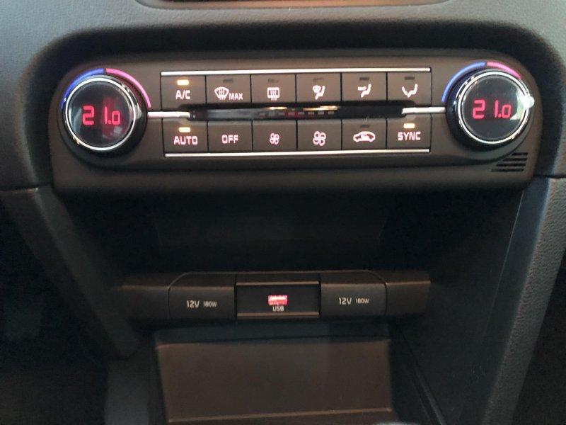 Kia XCeed 1.6 CRDi 85kW (115CV) Drive