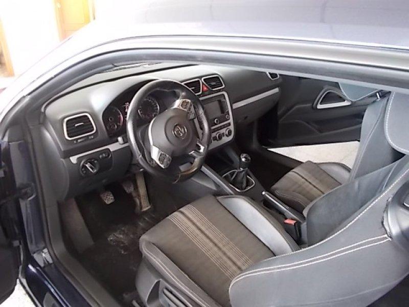 Volkswagen Scirocco 2.0 TDI 140cv BlueMotion Technology Bluemotion