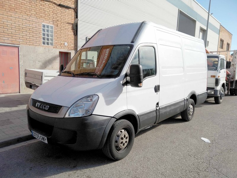 Iveco Daily 3514 V 3300/H3 EEV C