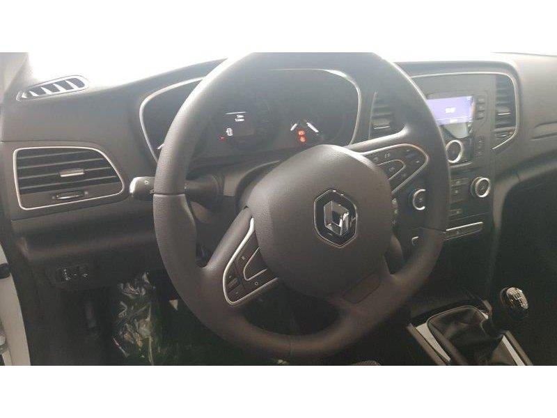 Renault Mégane Energy dCi 66kW (90CV) Life