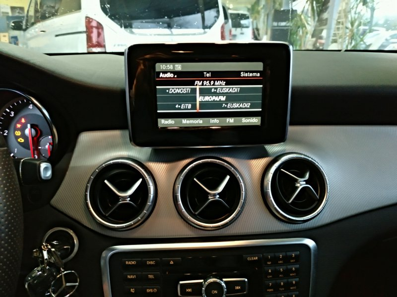 Mercedes-Benz Clase CLA CLA 200 d Urban