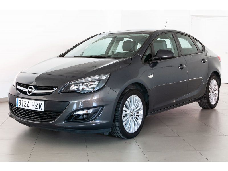Opel Astra 1.4 Turbo Selective