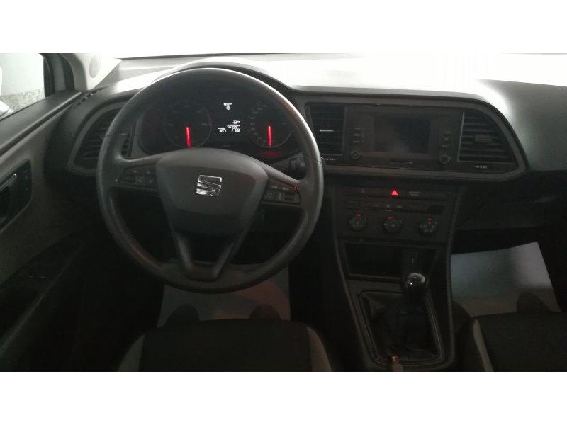 SEAT Nuevo León 1.6 TDI 110cv St&Sp Ecomotive Reference